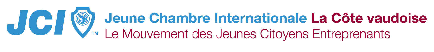 JCI la Côte Vaudoise | Le mouvement des jeunes citoyens Entreprenants: Jeune Chambre Internationale de la Côte vaudoise – district de Nyon